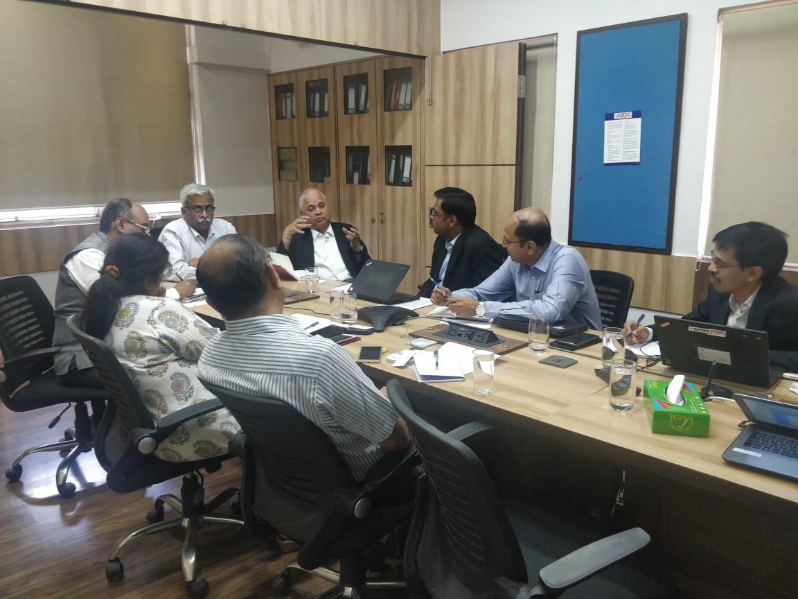 Expert Group meeting