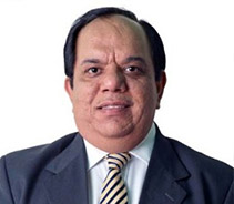 Mr. Vijay Sethi