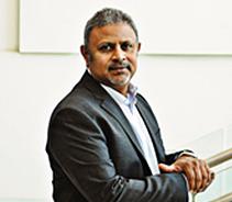 Mr. N V Balachandar