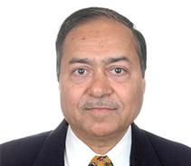 Mr. B.K. Chaturvedi