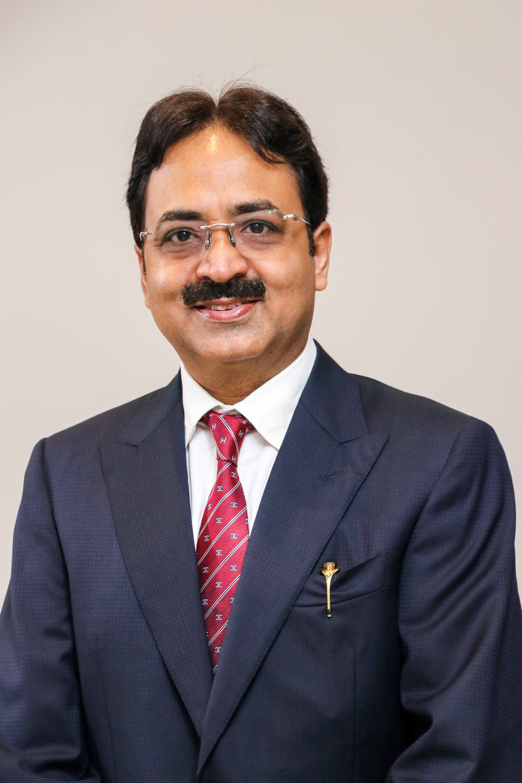 Mr. Vinkesh Gulati