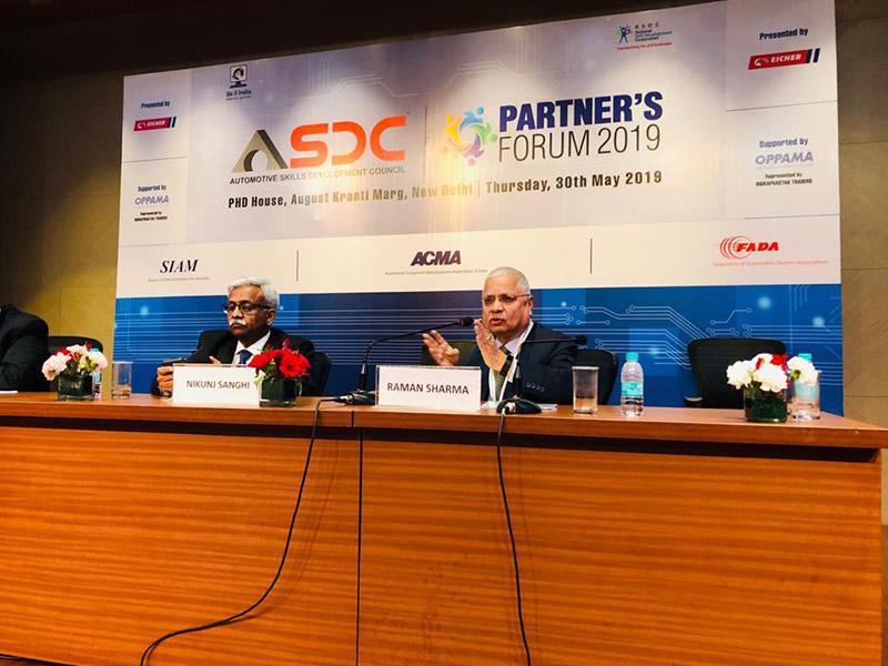 Partners Forum 2019