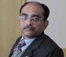 Mr. Vishnu Mathur