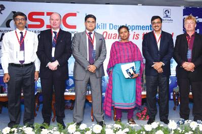 Automotive Skills Development Council - Issue 11