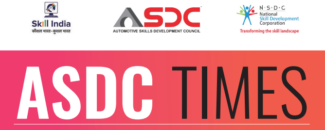 Automotive Skills Development Council - Issue 48