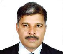 Mr. Shailesh Shetty